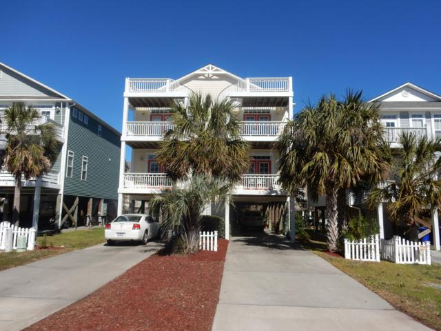 502 Tennessee Avenue #2, Carolina Beach, NC 28428 (MLS #100150656) :: Coldwell Banker Sea Coast Advantage