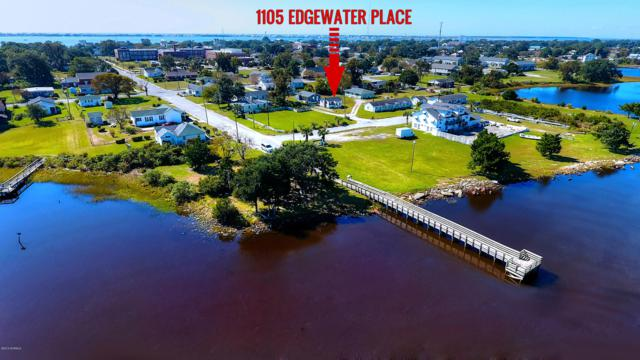 1105 Edgewater Place, Morehead City, NC 28557 (MLS #100150689) :: The Keith Beatty Team