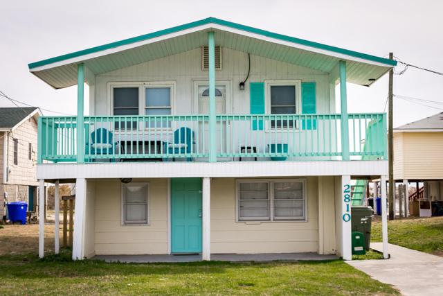2810 Island Drive, North Topsail Beach, NC 28460 (MLS #100150693) :: The Oceanaire Realty