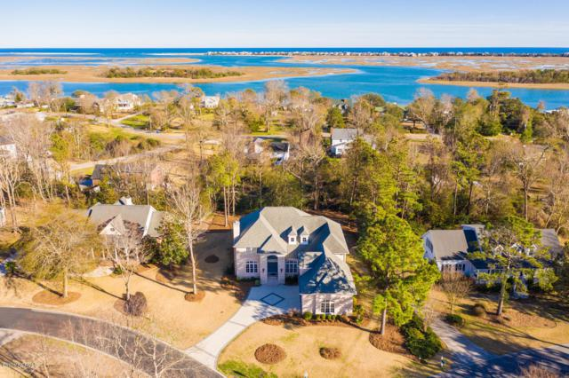 8732 Champion Hills Drive, Wilmington, NC 28411 (MLS #100150705) :: Vance Young and Associates