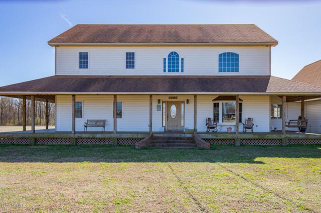 1900 Sarecta Road, Pink Hill, NC 28572 (MLS #100150707) :: Donna & Team New Bern