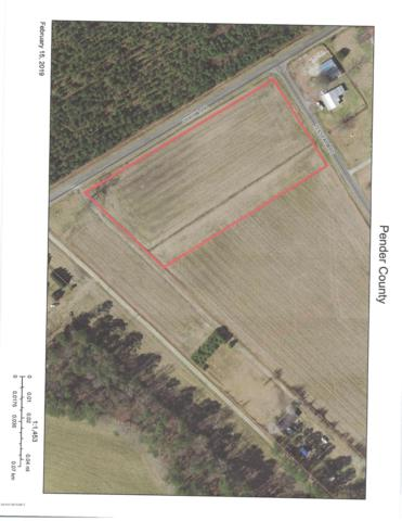 Lot 1 Test Farm Road, Willard, NC 28478 (MLS #100150712) :: Berkshire Hathaway HomeServices Prime Properties