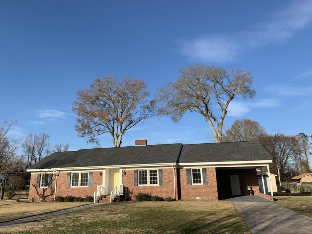 2702 Edgewood Street, New Bern, NC 28562 (MLS #100150718) :: Berkshire Hathaway HomeServices Prime Properties