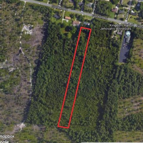 4734 Gordon Road, Wilmington, NC 28411 (MLS #100150721) :: Berkshire Hathaway HomeServices Prime Properties