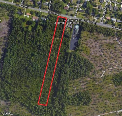 4746 Gordon Road, Wilmington, NC 28411 (MLS #100150722) :: Berkshire Hathaway HomeServices Prime Properties