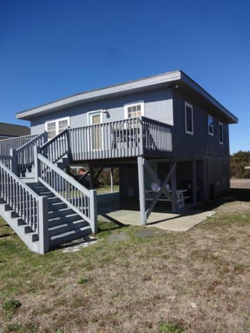 1024 W Beach Drive, Oak Island, NC 28465 (MLS #100150728) :: RE/MAX Essential