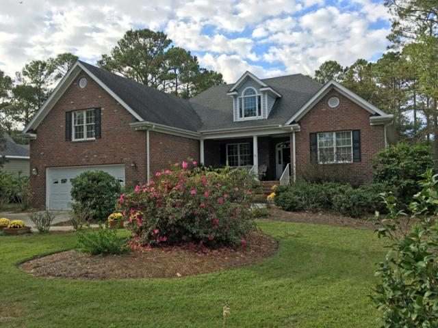 3374 Beaver Creek Drive SE, Southport, NC 28461 (MLS #100150730) :: RE/MAX Essential
