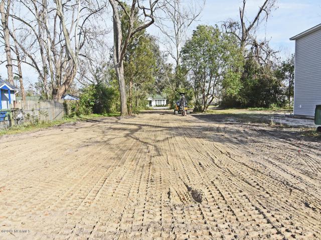 202 Evans Street, Wilmington, NC 28405 (MLS #100150741) :: Berkshire Hathaway HomeServices Prime Properties