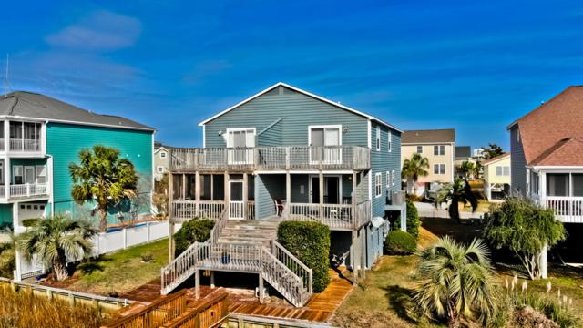 31 Wilmington Street A, Ocean Isle Beach, NC 28469 (MLS #100150744) :: Donna & Team New Bern