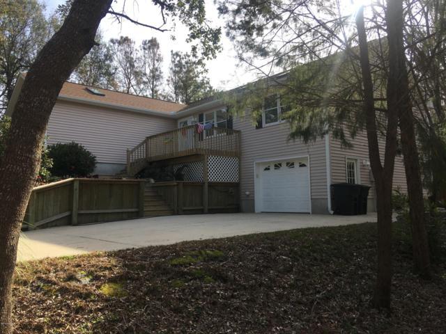 106 Hemlock Court, Pine Knoll Shores, NC 28512 (MLS #100150754) :: RE/MAX Essential