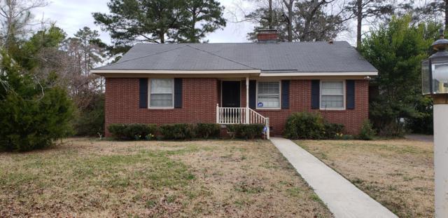 2307 Woodview Road, Kinston, NC 28504 (MLS #100150766) :: Berkshire Hathaway HomeServices Prime Properties