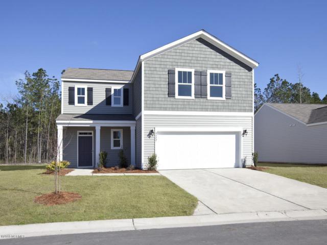 9724 Woodriff Circle NE Lot 75, Leland, NC 28451 (MLS #100150783) :: Berkshire Hathaway HomeServices Prime Properties