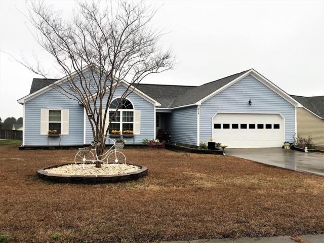 316 Rose Bud Lane, Holly Ridge, NC 28445 (MLS #100150784) :: Berkshire Hathaway HomeServices Prime Properties