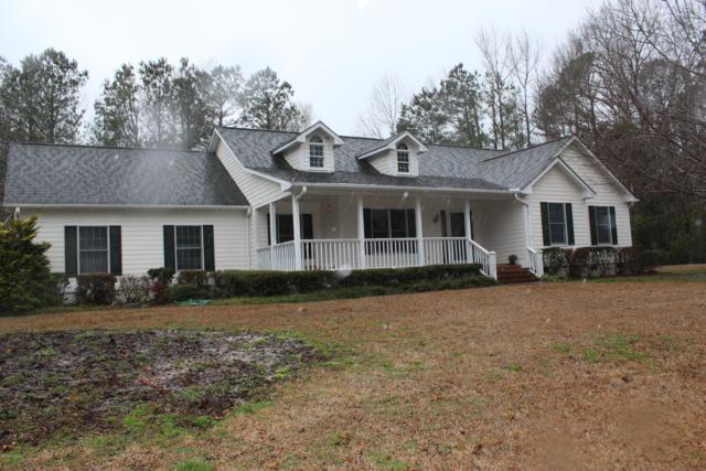 167 Country Club Lane, Newport, NC 28570 (MLS #100150785) :: Berkshire Hathaway HomeServices Prime Properties