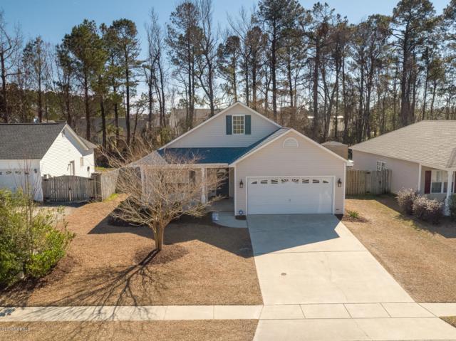 6612 Wheatfields Court, Wilmington, NC 28411 (MLS #100150788) :: Berkshire Hathaway HomeServices Prime Properties