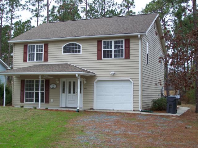 2447 Lumberton Road, Southport, NC 28461 (MLS #100150789) :: Berkshire Hathaway HomeServices Prime Properties