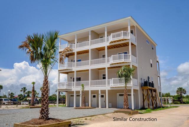 836 Villas Drive, North Topsail Beach, NC 28460 (MLS #100150794) :: Terri Alphin Smith & Co.
