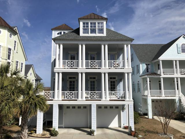 114 Sound Side Drive, Atlantic Beach, NC 28512 (MLS #100150796) :: Donna & Team New Bern