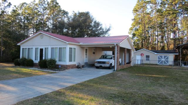 1281 E Boiling Springs Road, Southport, NC 28461 (MLS #100150801) :: Coldwell Banker Sea Coast Advantage