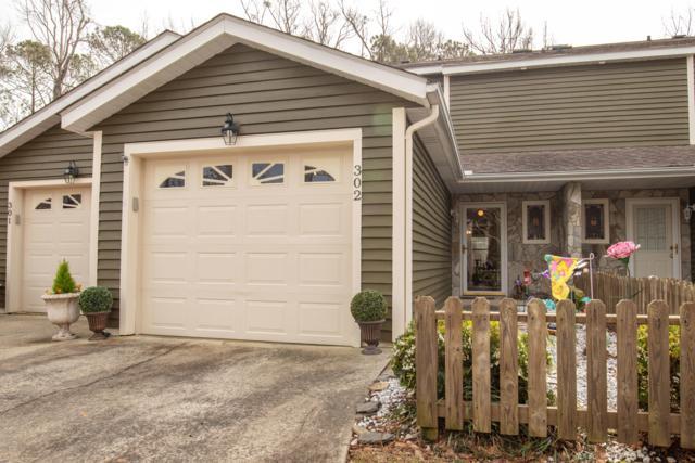 302 Cedarwood Village, Morehead City, NC 28557 (MLS #100150822) :: Donna & Team New Bern