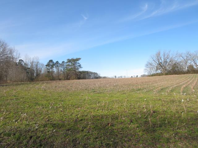 00 Hwy 903, Scotland Neck, NC 27874 (MLS #100150826) :: The Oceanaire Realty