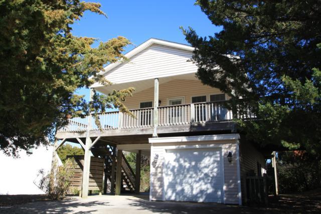 116 Sea Oats Drive, Emerald Isle, NC 28594 (MLS #100150827) :: The Oceanaire Realty