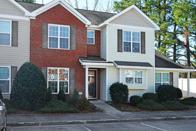 1300 Thomas Langston Road #8, Winterville, NC 28590 (MLS #100150830) :: The Oceanaire Realty