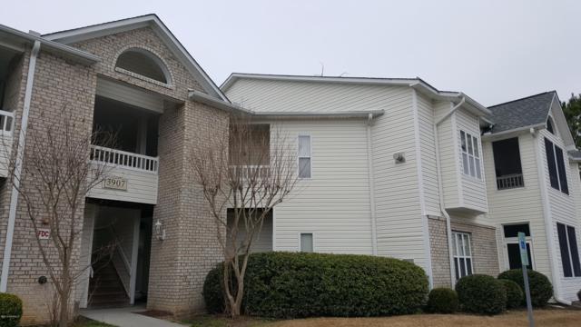 3907 River Front Place 7-204R, Wilmington, NC 28412 (MLS #100150832) :: Coldwell Banker Sea Coast Advantage
