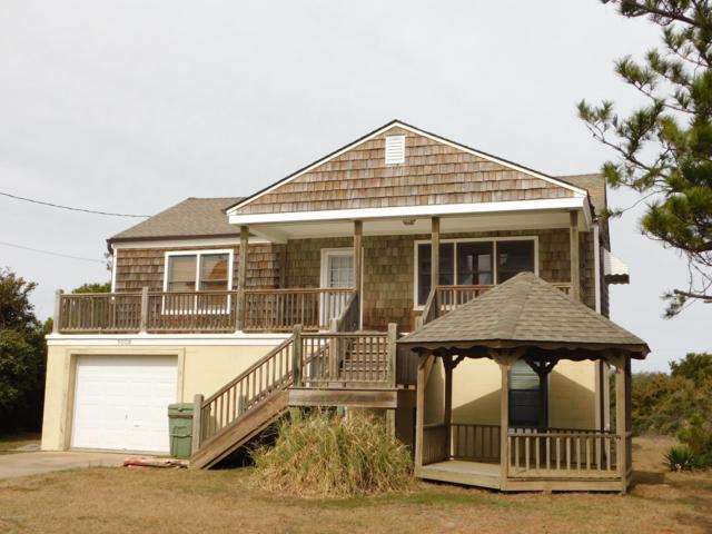 1008 Ocean Ridge Drive, Atlantic Beach, NC 28512 (MLS #100150835) :: Century 21 Sweyer & Associates
