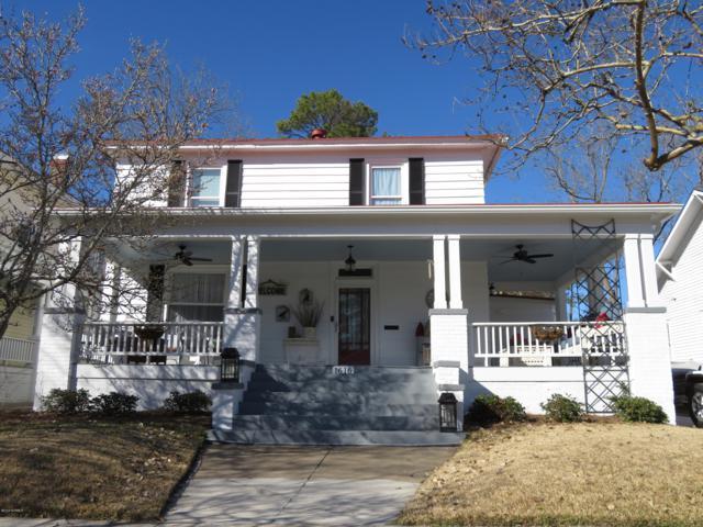 1616 Spencer Avenue, New Bern, NC 28560 (MLS #100150838) :: Donna & Team New Bern