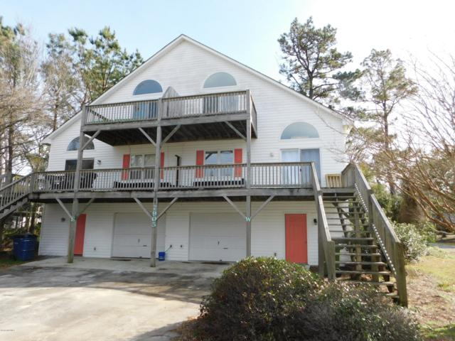 7905 Sound Drive W, Emerald Isle, NC 28594 (MLS #100150840) :: Vance Young and Associates