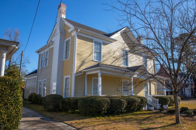 4184 Grimmersburg Street, Farmville, NC 27828 (MLS #100150850) :: Donna & Team New Bern