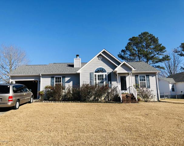 222 Chaparral Trail Trail, Jacksonville, NC 28546 (MLS #100150864) :: Courtney Carter Homes