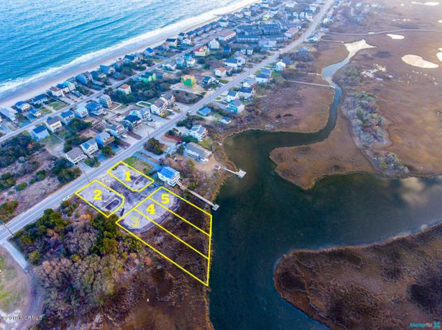 Lot 5 Skyway Drive, Surf City, NC 28455 (MLS #100150865) :: Harrison Dorn Realty
