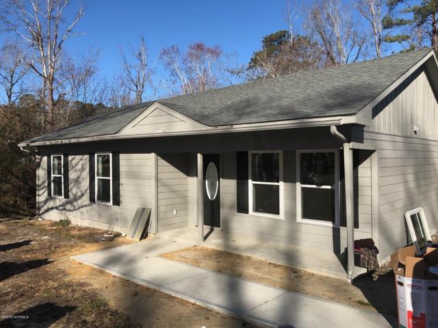 203 Cardinal Road, Jacksonville, NC 28546 (MLS #100150866) :: Courtney Carter Homes