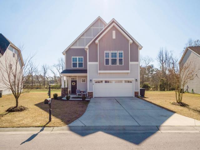 423 Bald Cypress Lane, Sneads Ferry, NC 28460 (MLS #100150869) :: Courtney Carter Homes