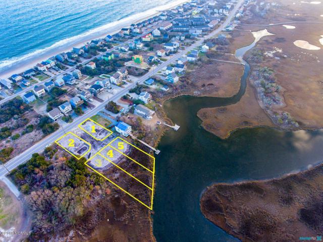 Lot 4 Skyway Drive, Surf City, NC 28445 (MLS #100150871) :: Harrison Dorn Realty
