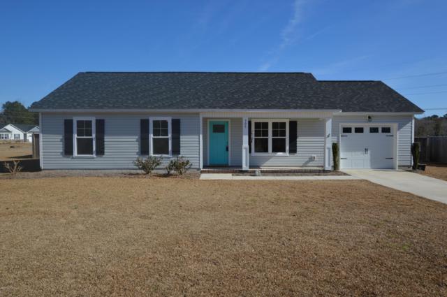 305 S Windy Ridge Road, Hubert, NC 28539 (MLS #100150873) :: Terri Alphin Smith & Co.