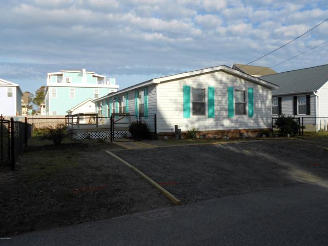 1614 Snapper Lane, Carolina Beach, NC 28428 (MLS #100150875) :: RE/MAX Essential
