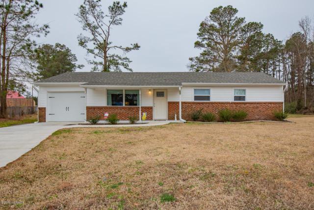 103 N Glen Court, Jacksonville, NC 28540 (MLS #100150880) :: Courtney Carter Homes
