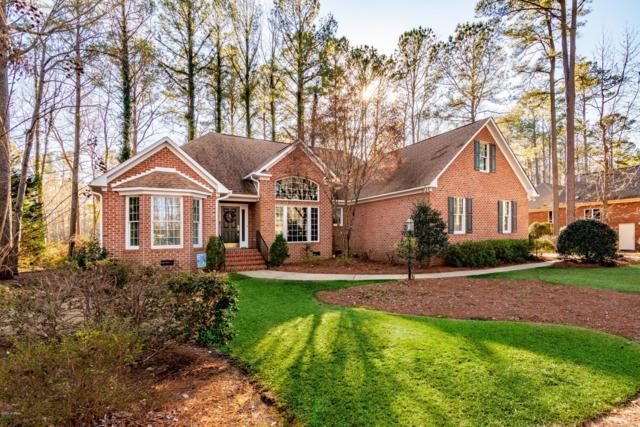 506 Potomac Drive, Chocowinity, NC 27817 (MLS #100150894) :: Coldwell Banker Sea Coast Advantage