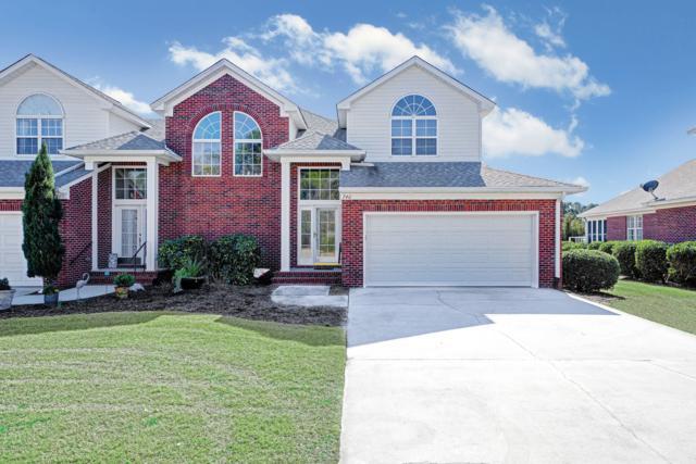 740 Tiara Drive, Wilmington, NC 28412 (MLS #100150911) :: RE/MAX Essential