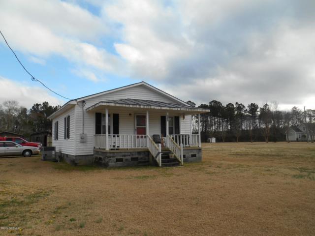 727 W Pleasant Hill Road, Pink Hill, NC 28572 (MLS #100150913) :: RE/MAX Essential