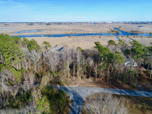 Lot 1 Brookhaven Trail, Leland, NC 28451 (MLS #100150933) :: Lynda Haraway Group Real Estate