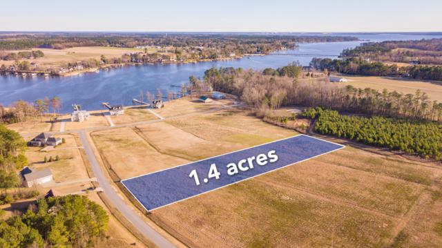 Lot 44 Cordgrass Pointe Road, Bath, NC 27808 (MLS #100150943) :: Berkshire Hathaway HomeServices Hometown, REALTORS®