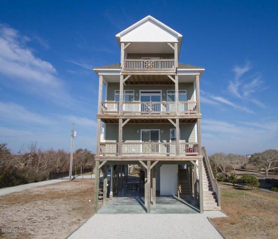 3687 Island Drive, North Topsail Beach, NC 28460 (MLS #100150946) :: Terri Alphin Smith & Co.