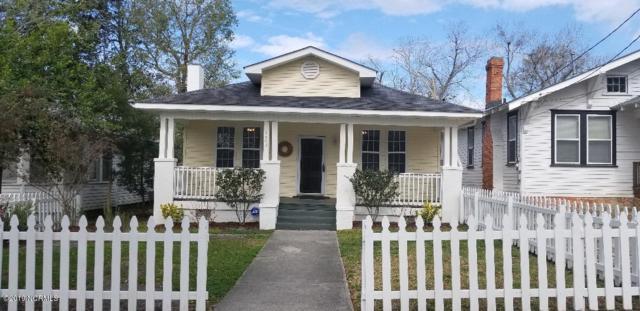 1403 Grace Street, Wilmington, NC 28401 (MLS #100150950) :: RE/MAX Essential