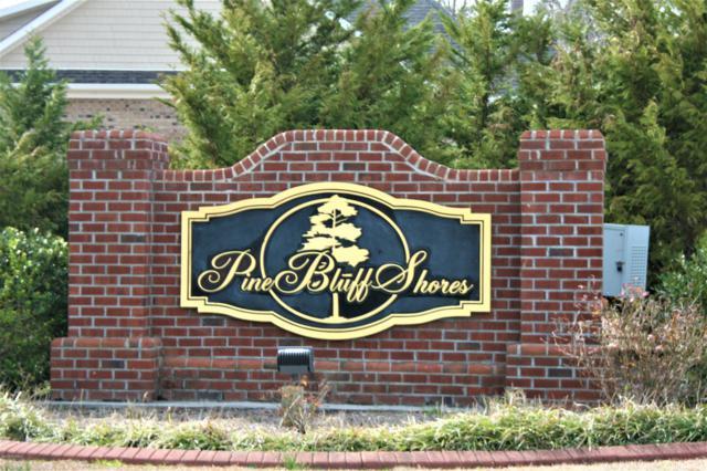 109 Pine Bluff Road, Swansboro, NC 28584 (MLS #100150960) :: Harrison Dorn Realty