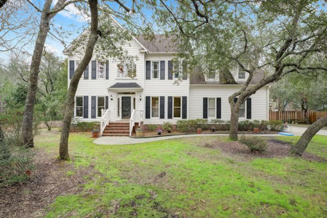 1412 Bexley Drive, Wilmington, NC 28412 (MLS #100150962) :: Century 21 Sweyer & Associates