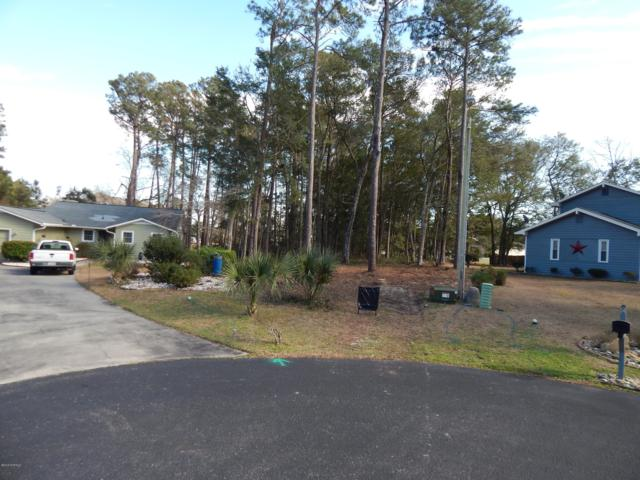 19 Topsail Court SW, Carolina Shores, NC 28467 (MLS #100150975) :: Coldwell Banker Sea Coast Advantage